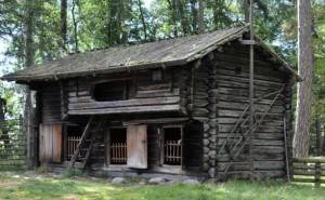 Карельский дом