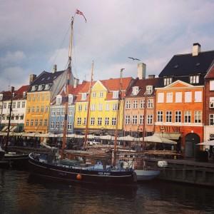 Интересное о Дании