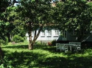 Датская ферма Vesteraas