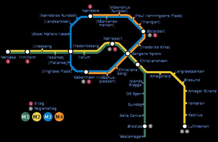 Схема развития до 2018 года