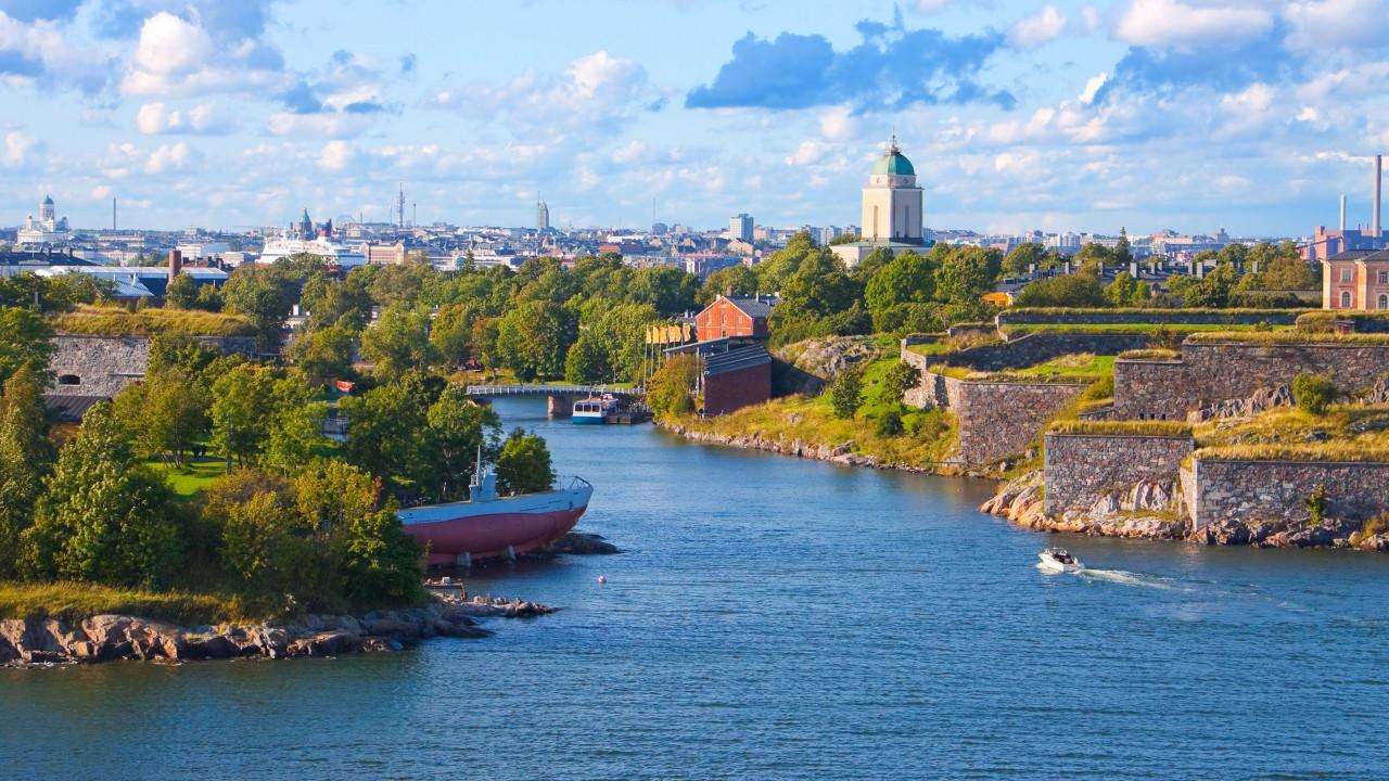 Города Финляндии: куда поехать и что посмотреть