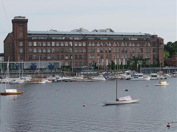 Holiday Club Tampereen Kylpyla