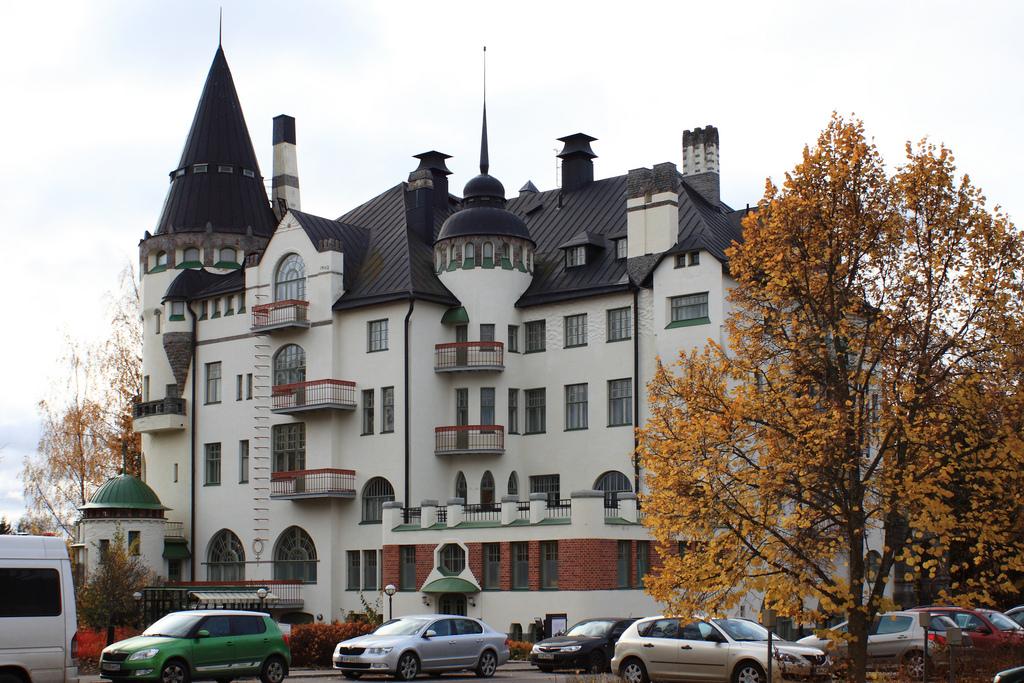 Imatran Kylpyla Spa Hotel