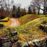 Лаппеенранта: старинные тайны русско-финской границы