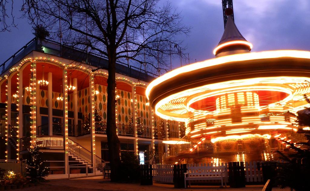 Tivoli-park