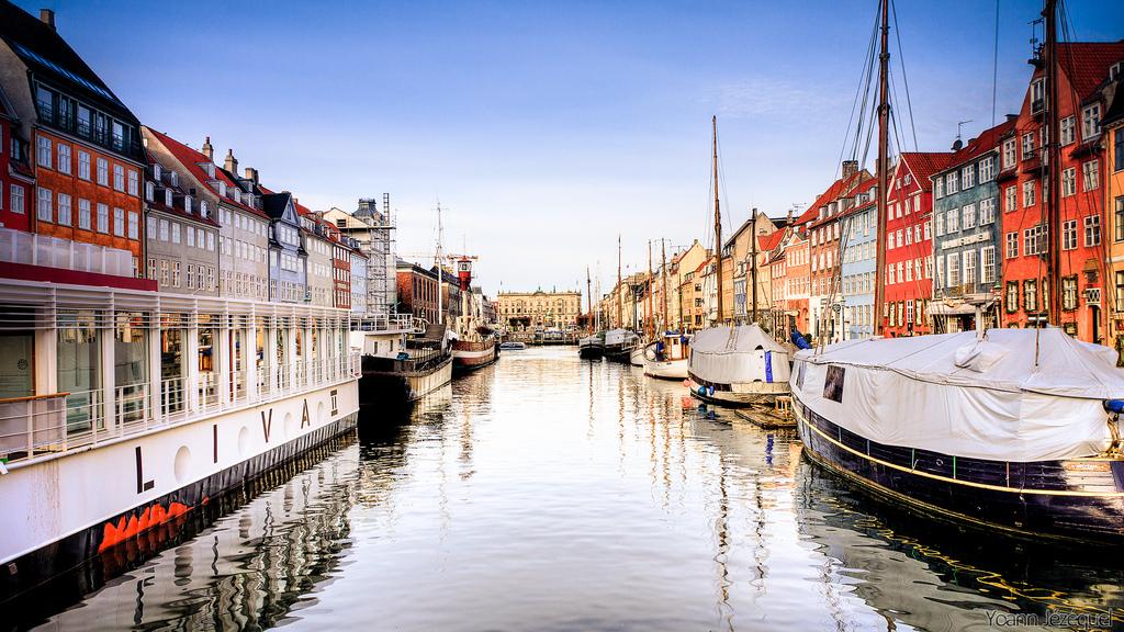 Какие достопримечательности посмотреть в Копенгагене