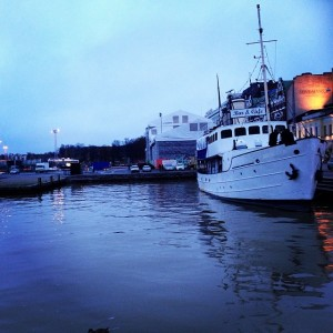 Экскурсии по морю