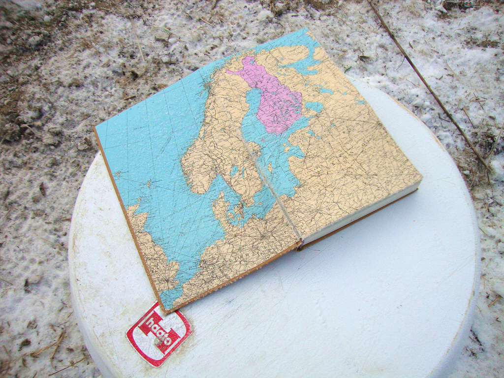 Самостоятельная поездка в Финляндию из Москвы
