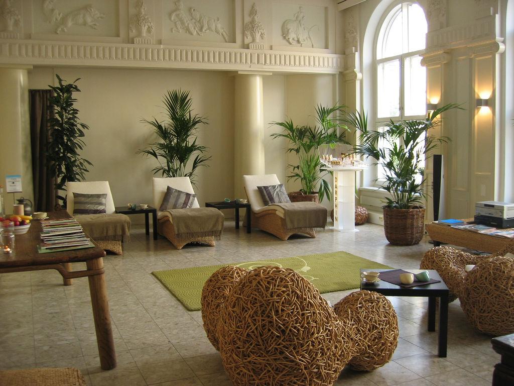 Выбираем лучший спа-отель для комфортного отдыха