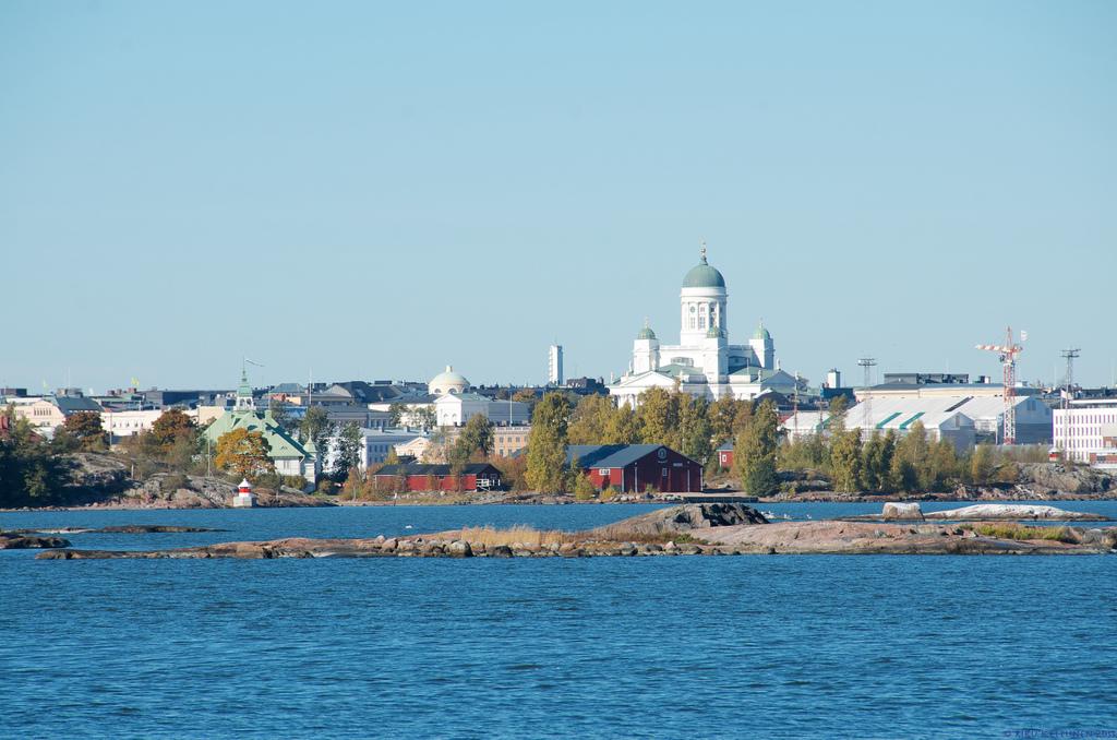 Интересное о Хельсинки
