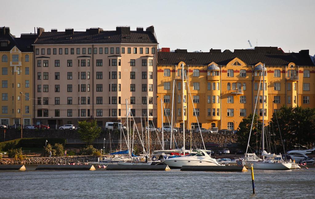14 увлекательных фактов о Хельсинки