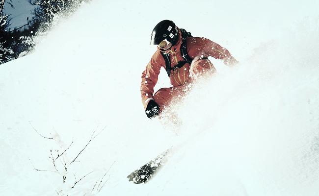 Семейные покатушки на лыжах в Хемседале — одном из лучших курортов Северной Европы