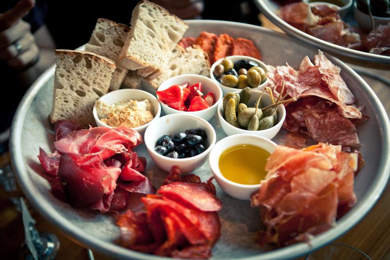 Где пообедать в Стокгольме: список лучших ресторанов города