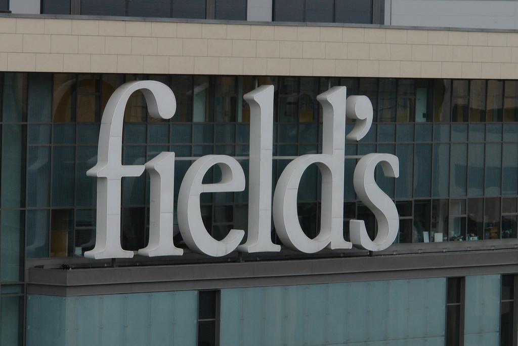 Field's