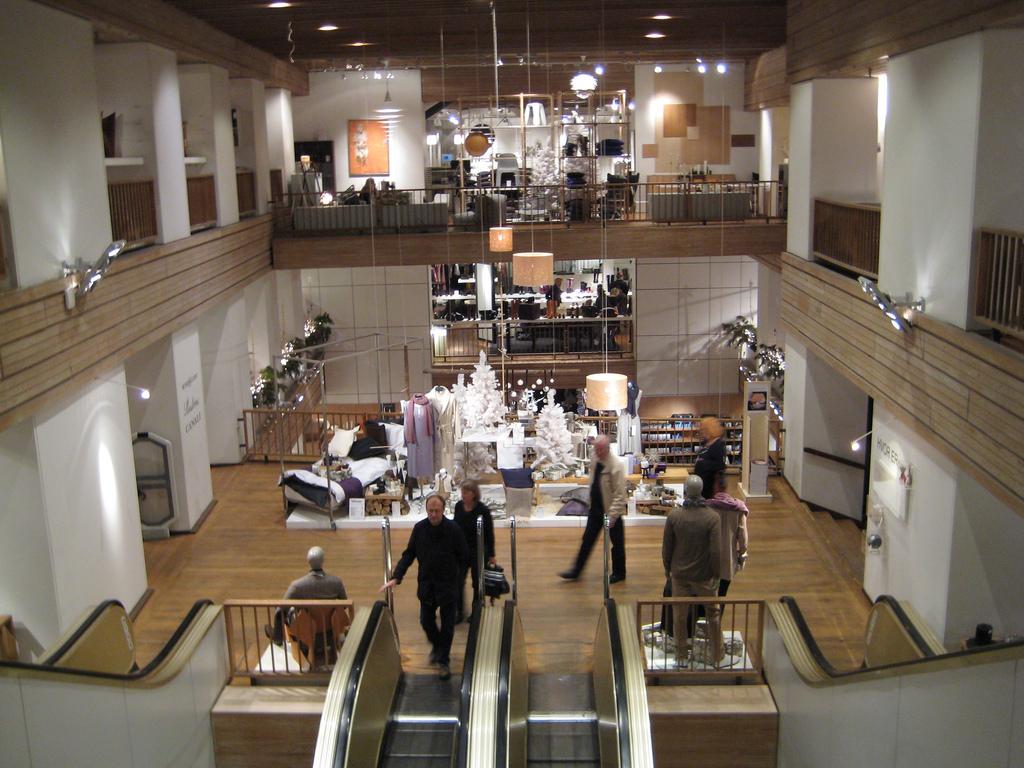 Illums Store