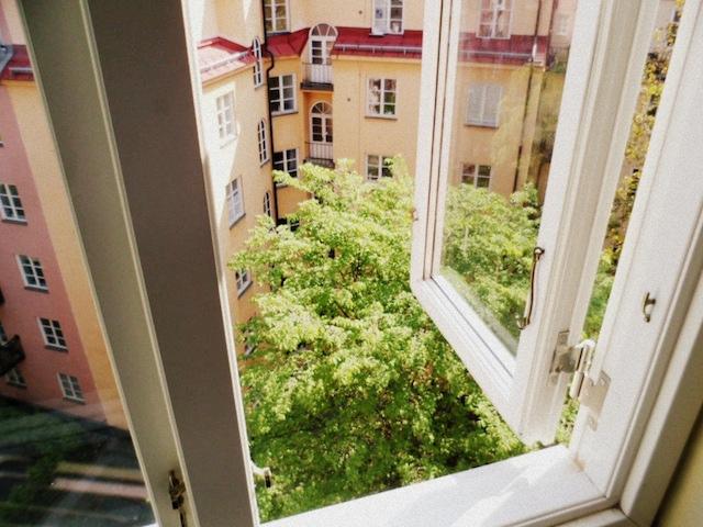 Какая погода ждет в Стокгольме весной
