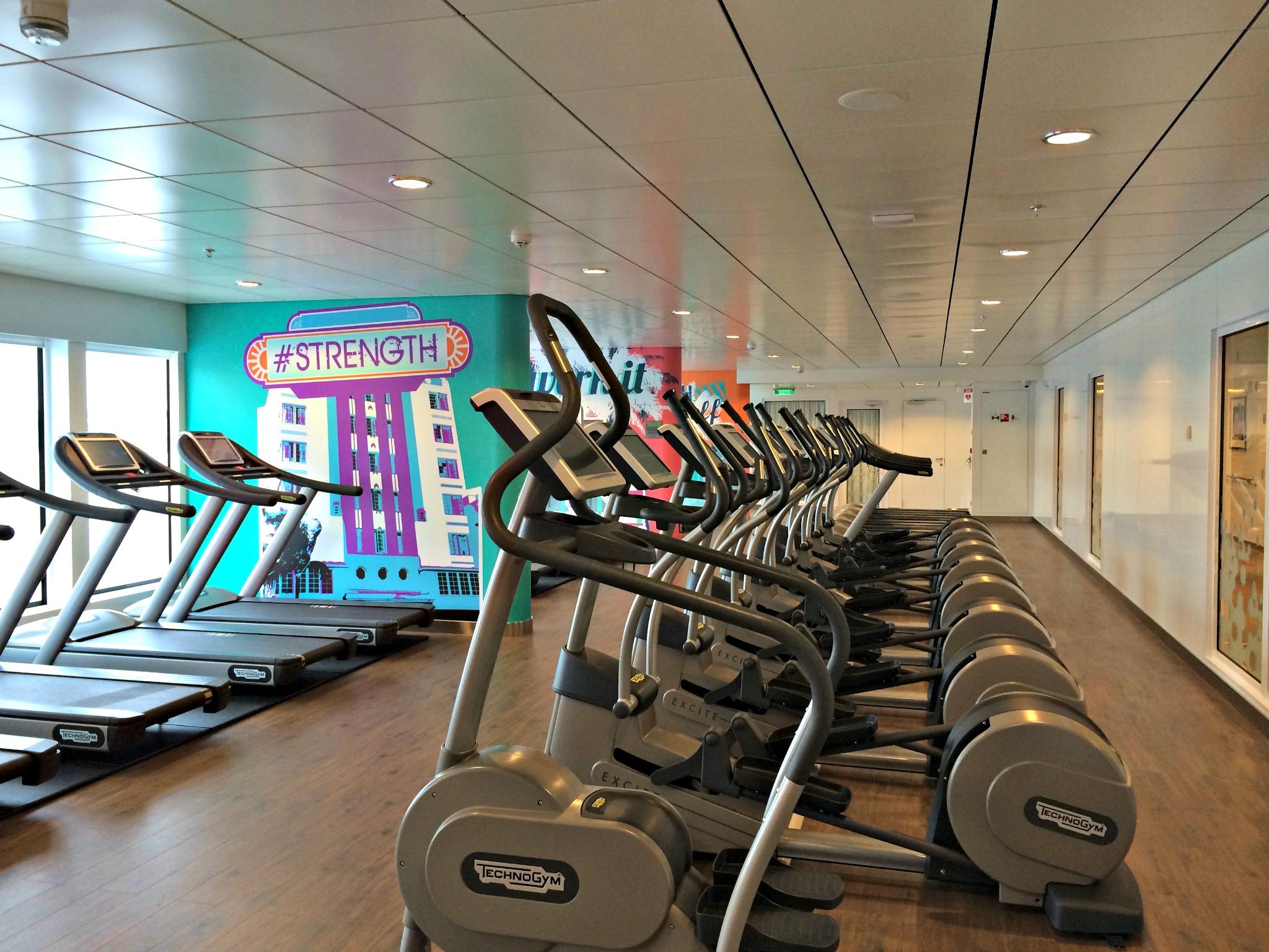 Norwegian-Getaway-Workout-Facilities