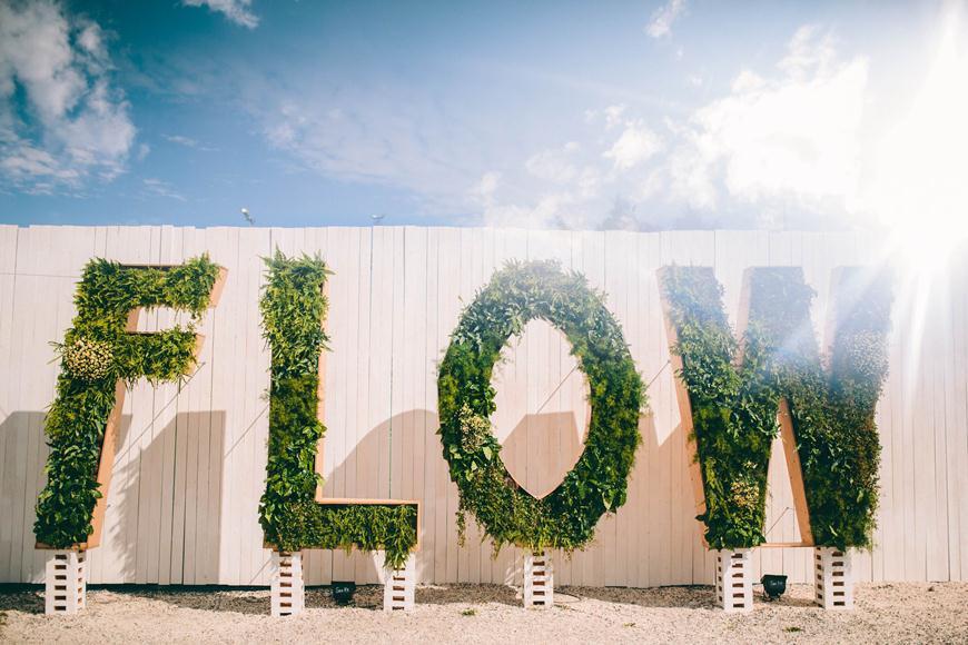 Рок-фестиваль Flow Festival 2014