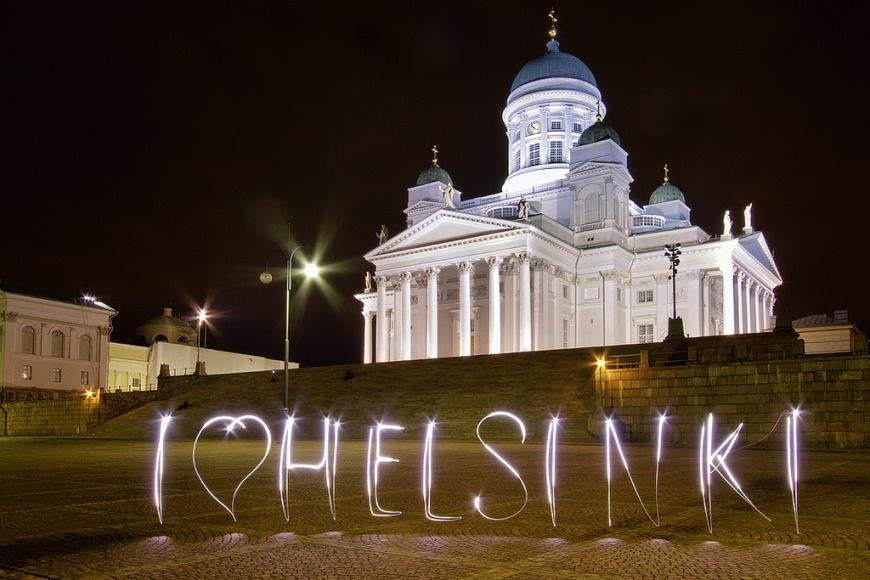 Что посмотреть в Финляндии за один день