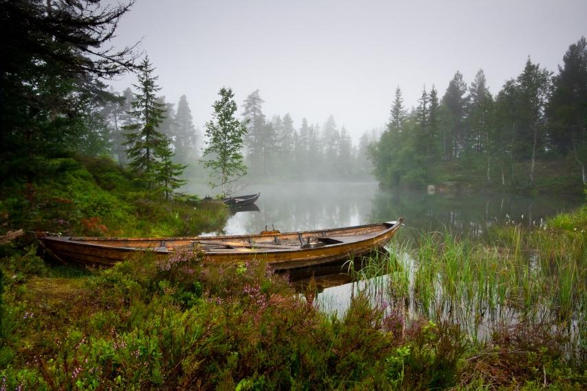 Климат Норвегии: справочная информация для путешественников