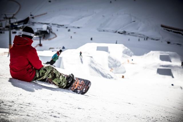 Норвегия для сноубордиста: 10 лучших мест для катания на доске