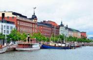 Хельсинки в июле — финский вояж в середине лета