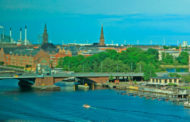 Как организовать путешествие в сказочный Копенгаген в июне?