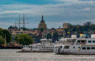 Стокгольм приглашает гостей в августе