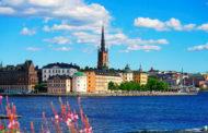Стокгольм в июле: погода и самые интересные места