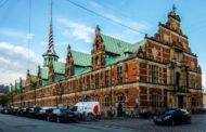 Ноябрьское своеобразие и суровая красота Копенгагена
