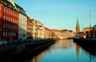 Рождественский декабрь в Копенгагене — встречаем зиму в столице Дании