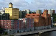 Стокгольм в ноябре или Путешествие на родину Карлсона
