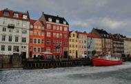 Копенгаген вфеврале: напоиски приключений ихюгге