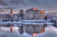 Январский Стокгольм. Как интересно провести зимний отпуск