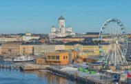 Хельсинки в апреле: наблюдаем зарасцветом Северной весны