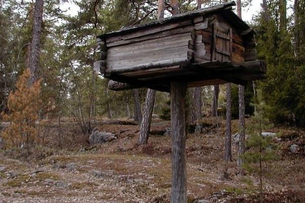 Экскурсия «Маленькая Финляндия».