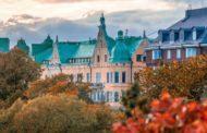 Поездка вХельсинки воктябре: северный колорит спривкусом осени ишоколада