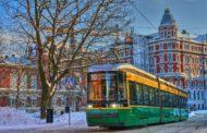 Хельсинки вфеврале— снежное царство Йоулупукки