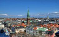 Копенгаген вапреле: вгостях усказки
